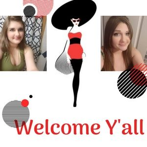 • Welcome...Y'all •